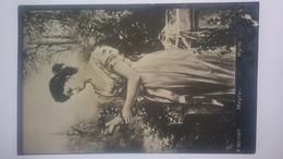 A.Weinart Myrte 1920 Year - Ansichtskarten