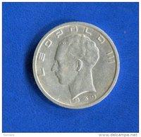 Belgique  50  Fr  1939 - 08. 50 Francos