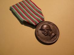 Médaille Commémorative De La Guerre Italo-autrichienne 1915-1918 - Italie