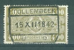 """BELGIE - OBP Nr TR 248 - Cachet  """"TOLLEMBEEK"""" - (ref. 10.805) - Railway"""