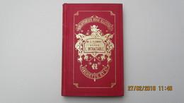 BIBLIOTHEQUE ROSE ILLUSTREE / Mlle Zénaïde FLEURIOT / GILDAS L'INTRAITABLE / HACHETTE 1886. - Bibliothèque Rose