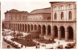 TORINO - Stazione Porta Nuova......., Animata, 1938, F.p. - 2017-160 - Italia
