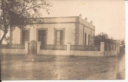 """9288. CPA PHOTO TUNISIE. LA VILLA """"BLANCHE"""" A SOUSSE - Tunisie"""