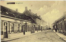 ARDOYE - Brugstraat - Feldpost 1914-18 - Uitg. Strobbe-Hoornaert, Iseghem - Ardooie