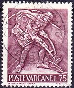 Vatikan - Landwirtschaft/Agriculture  (MiNr. 496) 1966 - Gest. Used Obl.