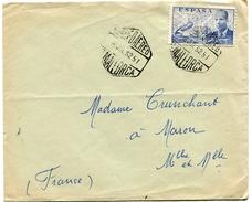 MALLORCA Env. Du 16/07/1952 - 1931-Heute: 2. Rep. - ... Juan Carlos I