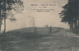 ORROIR MONT DE L'ENCLUS - LA TOUR - Kluisbergen