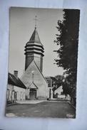 GRANDCHAMP-l'eglise - Francia