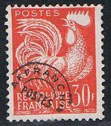 FRANCE : Préoblitéré N° 115 Usagé (sans Colle) - PRIX FIXE -