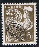 FRANCE : Préoblitéré N° 107 ** - PRIX FIXE -