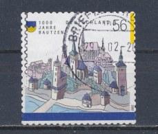 Duitsland/Germany/Allemagne/Deutschland 2002 Mi: 2245 Yt:  (Gebr/used/obl/o)(1468) - [7] West-Duitsland