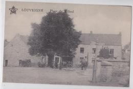 Louveigné - Place Du Tilleul - Sprimont