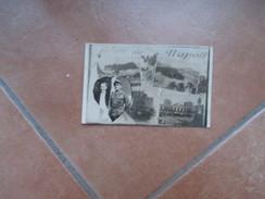 Neapel SALUTI Da Napoli Miltare Tedesco A Napoli VERA Fotografia Scritta Al Verso ARTIGIANALE - Guerra 1939-45