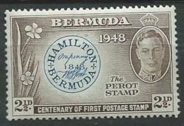 Bermude - Yvert N° 125 **    -   Abc 19630 - Bermuda