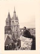 26161 Photo  De Juillet 1952 - Tours