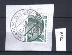 BRD Mi.1342A Stempel Hamm Westf 22
