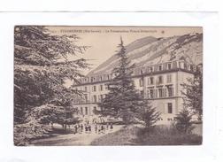 1553  -   ETREMBIERES (Hte-Savoie).  -  Le  Préventorium  Franco-Britannique - Frankrijk