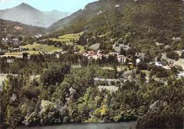 [65] Hautes Pyrénées > SIRADAN Vue Aérienne Bagiry La Garonne, Au Fond Les  Montagnes De Barousse Montlas *PRIX FIXE - Autres Communes