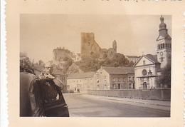 26162 Photo  De Juillet 1952 - Luxembourg Grand Duche - Lieux