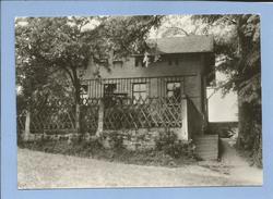 Renthendorf (Kr. Stadtroda) Brehm-Gedächtnisstätte Wohnhaus Des Naturforschers Dr. Alfred Edmund Brehm 2scans 13/07/1975 - Alemania