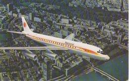 """269- AEREO - """"NATIONAL AIRLINES""""  - STATO DI CONSERVAZIONE:OTTIMO - - Unclassified"""