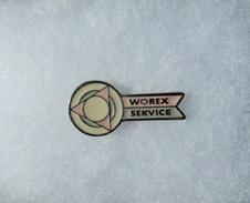 Pin Worek Service - P410 - Pin's