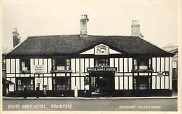 PIE-T-17-430 : WHITE HART HOTEL BRAINTREE - Autres