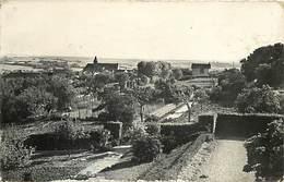 -dpts Div.-ref-MM924- Yvelines - Herbeville - Vue Generale Et Jardins - Carte Bon Etat - - France