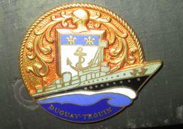 DUGUAY - TROUIN, Croiseur(aa) - Navy
