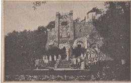Champigny Sur Marne 94 - Théâtre Antique De La Nature - Musique Par Orchestres Et Orgues Mustel - Champigny Sur Marne