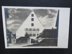 AK ULM Jugendherberge Ca.1940  // D*22958 - Ulm