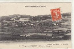 43  SIAUGUES ST ROMAIN      /////  REF FEV. 17 /////  BO. 43 - France