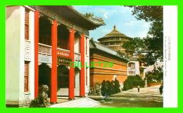TAIPEI, CHINE - HISTORICAL NATIONAL MUSEUM - ANIMATED - - Chine