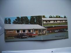 Canada New Brunswick Bathurst Hotel Cars