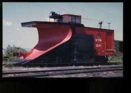 T869 TRAIN / TRENO / TRAIN / ZUG / TREN - Treni