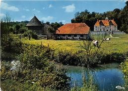 Saint Martin De La Lieue Canton Lisieux - France