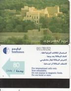 YEMEN(Autelca) - Tarim 80 Units(large CN), Used - Yemen