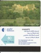 YEMEN(Autelca) - Tarim 80 Units(small CN), Used - Yemen