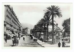 CPSM. Nice - Avenue De Verdun - Unclassified