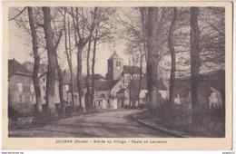 Au Plus Rapide Jougne Entrée Du Village - Autres Communes