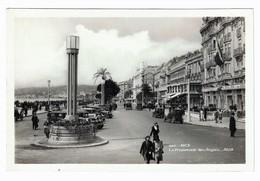 CPSM. Nice - La Promenade Des Anglais - Ohne Zuordnung