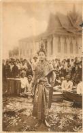 CAMBODGE PHNOM PENH LA PREMIERE DANSEUSE - Cambodia