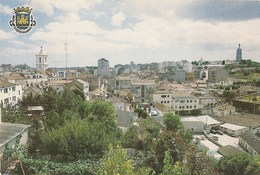 Almada - Vista Antiga Da Cidade