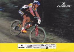 CYCLISME - WIELRENNEN : Race Schedule 2000 - Cyclisme
