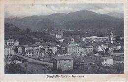 L24 BORGHETTO VARA - PANORAMA - La Spezia