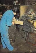 50 - VILLEDIEU Les POELES - Fonderie De Cloches Cornille Havard. Préparation Gabarit (métiers) N°9 - Villedieu