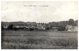 78 - SAINTE MESME -- Vue Générale - France