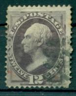 Präsidenten Der USA, Nr. 42 Gestempelt - 1847-99 Unionsausgaben