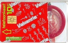 Phonecard - PTT TELECOM - Origine Inconnue