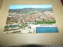 Cp / Malaga  Vue Panoramique - Malaga